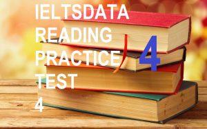 ieltsdata Reading practice test 4 The coral reefs of Agatti Island