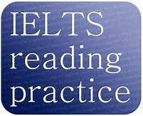 COD IN TROUBLE ielts reading sample
