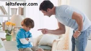 If children behave badly should their parents take responsibility and also be punished? State your answer and give your reasons. OR If a five year old commits a crime (any kind), should his/her parents accept responsibility and how should they be punished. What is the age of a child when parents no longer have the responsibility of a child's behaviour?